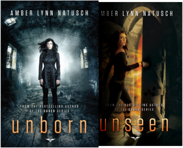 ALN - The Unborn Series