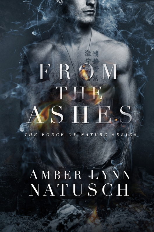 From The Ashes Cover