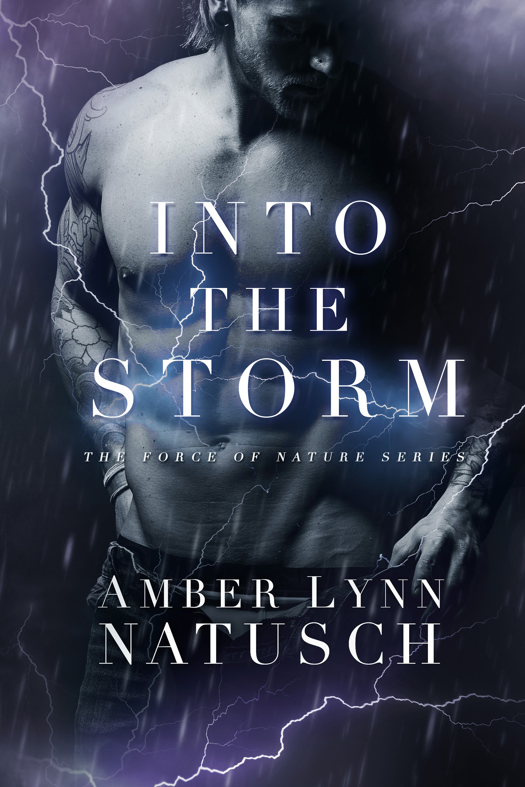 News amber lynn natusch into the storm the next installment in the force of nature series fandeluxe Image collections